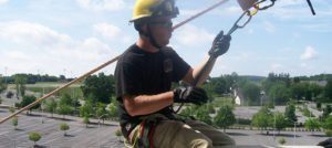 Virginia Association of Volunteer Rescue Squads conference