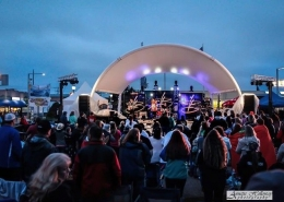 Virginia Beach Hotels -Virginia Beach oceanfront hotel -Sonrise Festival