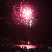 Virginia Beach Hotels - Oceanfront fireworks 4th of july