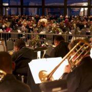 Virginia Beach Hotels - Oceanfront - Neptune's Seniors Gala