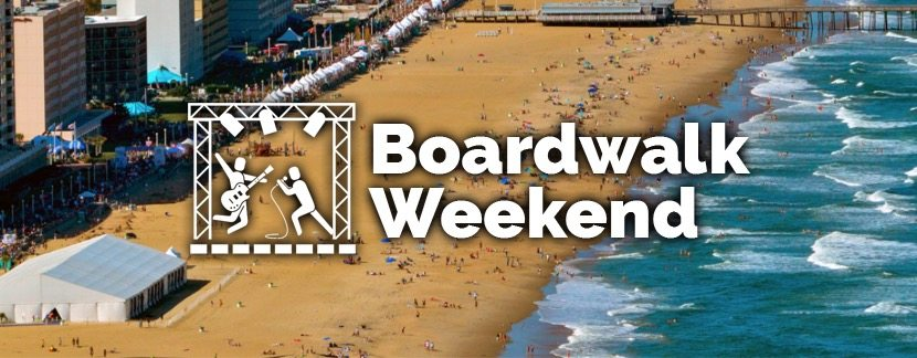 Virginia Beach Boardwalk Weekend | Virginia Beach Hotels - Oceanfront