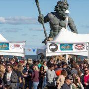 Virginia Beach Craft Beer Festival - Virginia Beach Hotels
