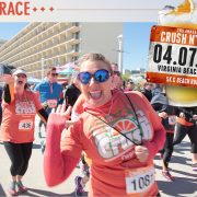 Virginia Beach Hotels - Crush N' Run 5k