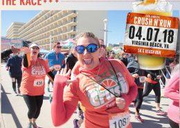 Virginia Beach Hotels - Crush N' Run 5k