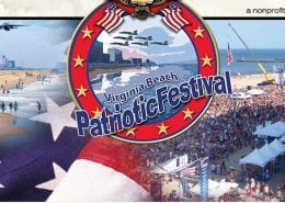 Virginia Beach Hotels - Oceanfront Specials Patriotic festival