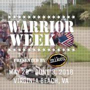 Virginia Beach Hotels - Oceanfront Hotel Specials USO Warrior Week in Virginia Beach