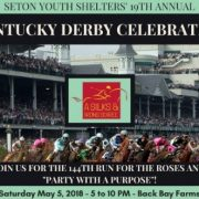 Virginia Beach Hotels - Oceanfront _ Kentucky Derby Party