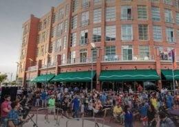 Virginia Beach Hotels - Oceanfront   Specials   Free Summer Concert Series Ynot Wednesday