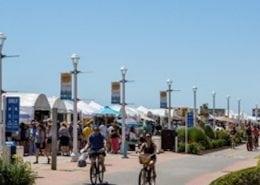 Virginia Beach Hotels - Oceanfront | Specials - Boardwalk Art Show & Festival