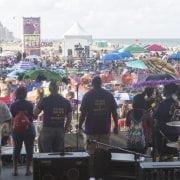 Virginia Beach Hotels - Oceanfront Hotel Specials in Virginia Beach | concerts | funkfest
