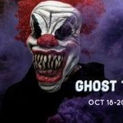 Virginia Beach Hotels - Oceanfront - Ghost Train