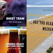 Virginia Beach Hotels | Specials - Weekend