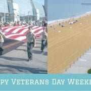 Virginia Beach Hotels - veterans day weekend specials