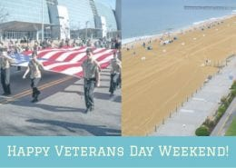 Virginia Beach Hotels - veterans day weekend specials