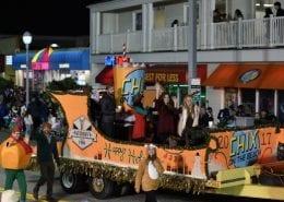 Virginia Beach Hotels - Oceanfront   parade