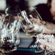 Virginia Beach Hotels - Oceanfront - Wine Festival