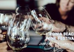 Virginia Beach Hotels - Oceanfront - Wine Festival