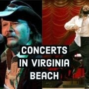 Virginia Beach Hotels - Oceanfront | Concerts
