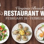Virginia Beach Hotels - Oceanfront | Virginia Beach Restaurant Week