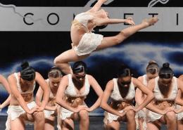 Virginia Beach Hotels - Oceanfront - cheer and dance