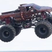 Virginia Beach Hotels - Oceanfront | Monster Trucks On the BEach