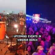 Virginia Beach Oceanfront Hotel | Latin Fest & Sandstock Festivals