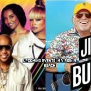 Virginia Beach Oceanfront Hotel \ Jimmy Buffete/ nelly