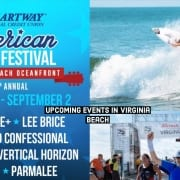 Virginia Beach Oceanfront Hotel | Events
