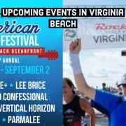 Virginia Beach Oceanfront Hotel -Labor Day Weekend Special Events