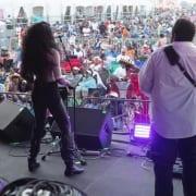 Virginia Beach FunkFest Beach Party : Virginia Beach Hotel Special