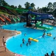 Fun Things To Do in Virginia Beach: Ocean Breeze Waterpark