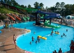 Fun Things To Do in Virginia Beach: Ocean Breeze Waterpark