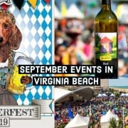 Virginia Beach Oceanfront Hotel -Special - Events