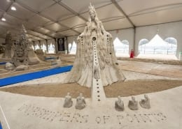 Virginia Beach Oceanfront Hotel -Events International Sandsculpting Championship
