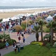Oceanfront hotel in Virginia Beach: Neptune Festival Boardwalk Weekend