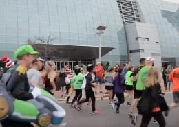 Wicked 10K Weekend - Virginia Beach Hotels