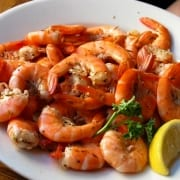Virginia Beach Hotels - Oceanfront Special - Seafood Dinner in Virginia Beach