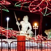 Virginia Beach hotel Special - Holiday lights special