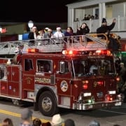 Oceanfront hotel in Virginia Beach | Holiday Parade at Virginia Beach