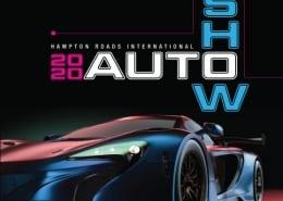 Virginia Beach Oceanfront hotel | Hampton Roads International Auto Show 2020