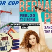 Virginia Beach Oceanfront Hotel -Events