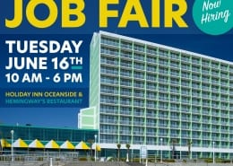 Job Fair | Help Wanted | Virginia Beach Hotel & Restaurant