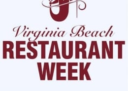 Virginia Beach Restaurant Week 2021