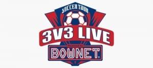 3v3 Live Soccer Tournament - Virginia Beach