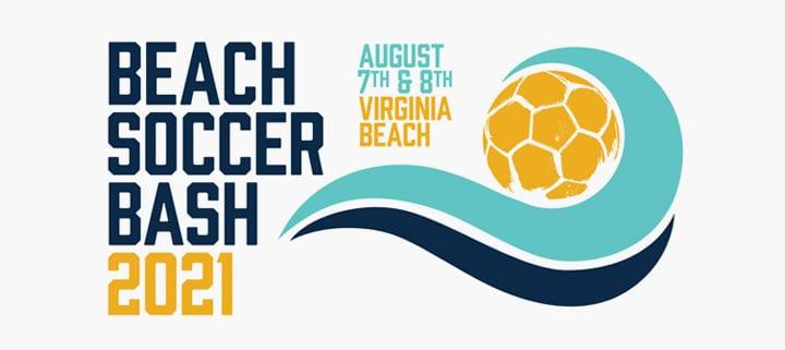 OTSL Beach Soccer Bash - Virginia Beach