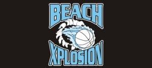 Beach Xplosion Basketball Tournament