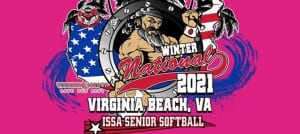ISSA Winter Nationals Virginia Beach Softball Tournament