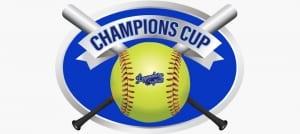 Legenday Softball Champions Cup Tournament