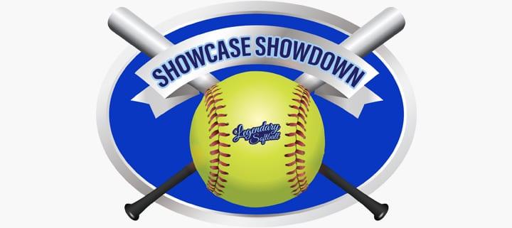 Legenday Softball Showcase Showdown Tournament