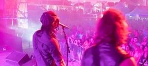 Virginia Beach Holiday Weekend Oceanfront Concert Series